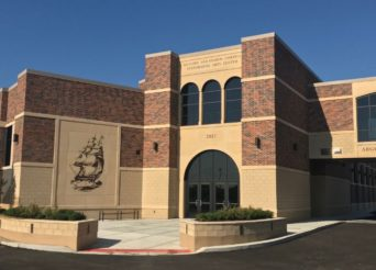 Landek announces over $155 million in funding for local school districts
