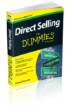 Direct Selling for Dummies, Book by author Belinda Ellsworth