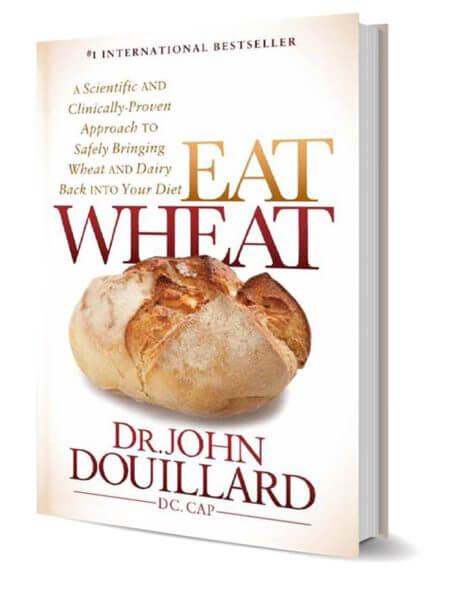 Pro-Wheat comeback in food trends?