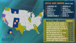 Chicago, Naperville & Elgin highest auto thefts