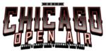 Chicago Open Air Logo 2017