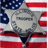Illinois State Police Badge http://www.isp.state.il.us/