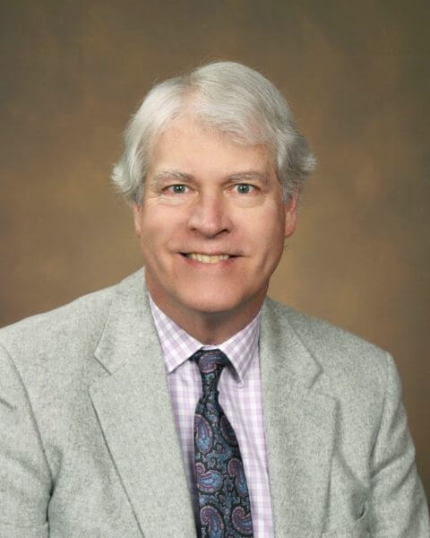 Dr. Mark Hendrickson