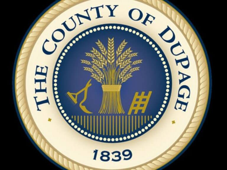 Seal of DuPage County