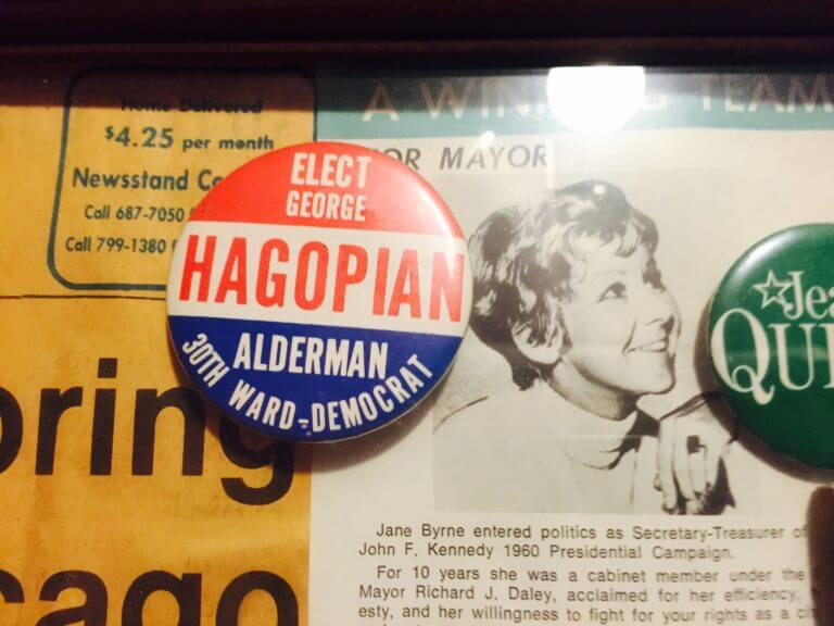Former Mayor Jane Byrne deserves more recognition
