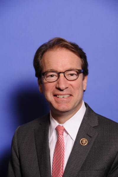6th District Congressman Peter Roskam