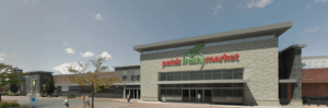 Pete's Fresh Market store rendering, courtesy of Pete's Fresh Market