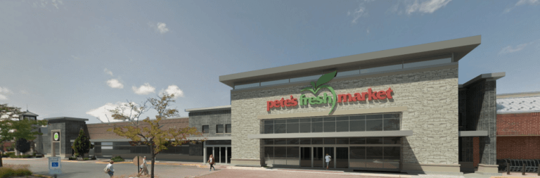 Pete's Fresh Market to open in Wheaton, Illinois