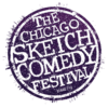 Chicago Sketch Comedy Logo