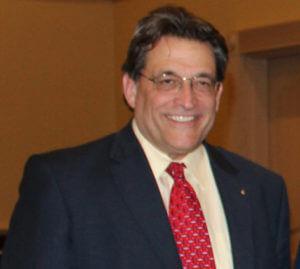 State Senator Steve Landek, Democrat 12th Illinois Senate District