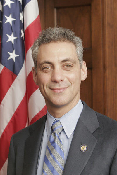 Emanuel unveils Chicago's first public arts plan
