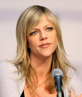"""The Mick"" star Kaitlin Olson, courtesy of Wikipedia"
