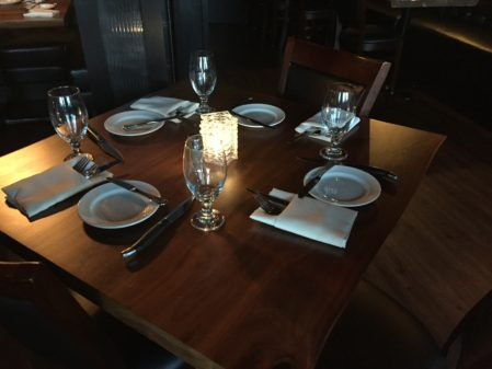The Primal Cut Steakhouse Restaurant review