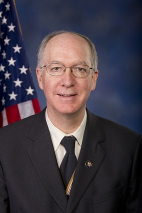 Bill Foster Democrat 11th District Illinois