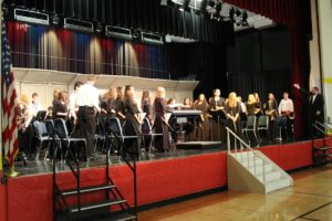 "Jerling Junior High School ""Winter Concert"""