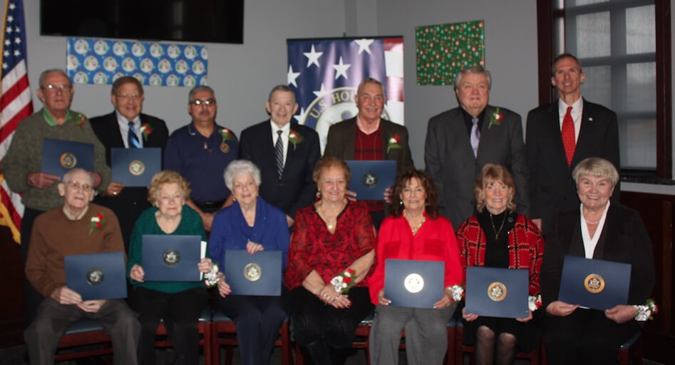 Lipinski Honors 2017 Senior Citizens of the Year