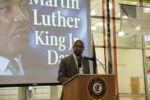 Cicero Commemorates Martin Luther King Jr.'s birthday