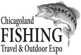 Chicagoland Fishing, Travel & Outdoor Expo Jan. 25 – 28