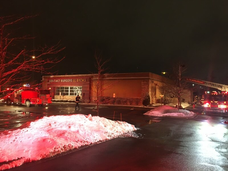 Red Robin in Orland Park closed after Carbon Monoxide affects 24 customers