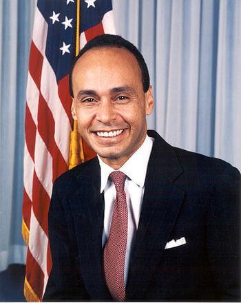 Congressman Luis Gutierrez