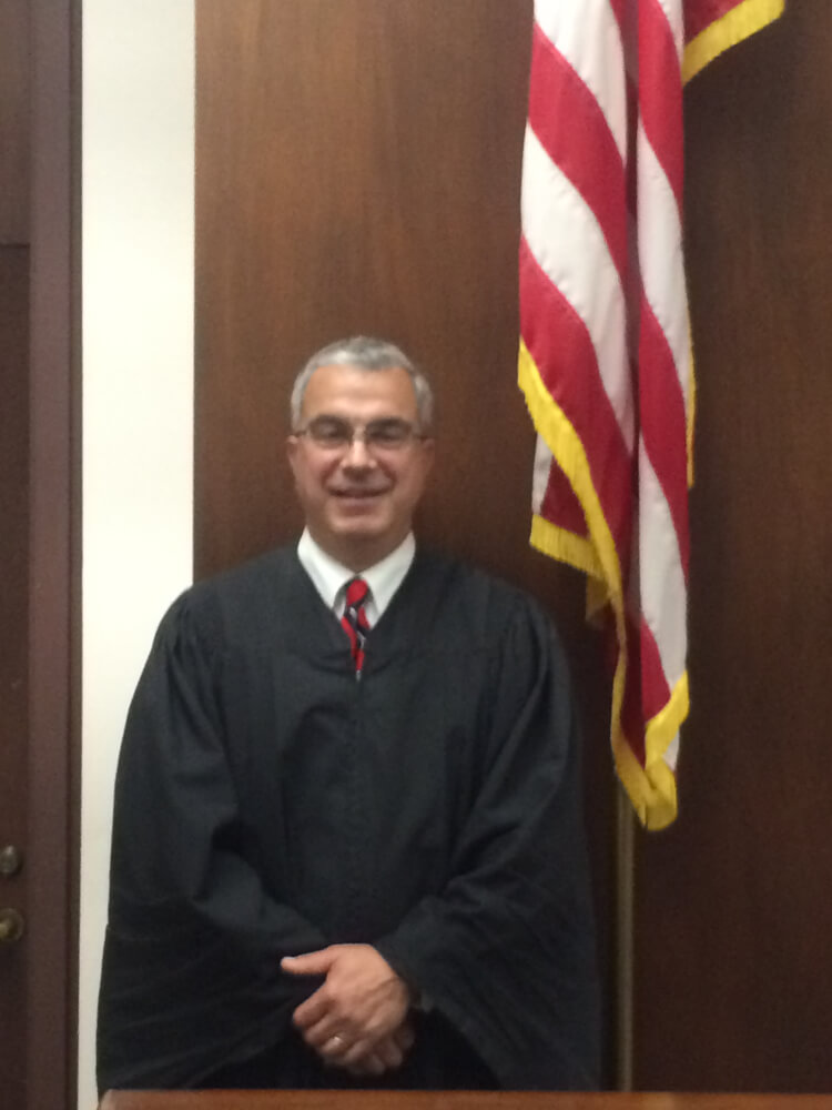 Judge Betar win's nomination to serve on 13th Judicial District