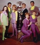 """How did Netflix manage to ruin """"Lost in Space?"""""""