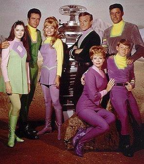 "How did Netflix manage to ruin ""Lost in Space?"""