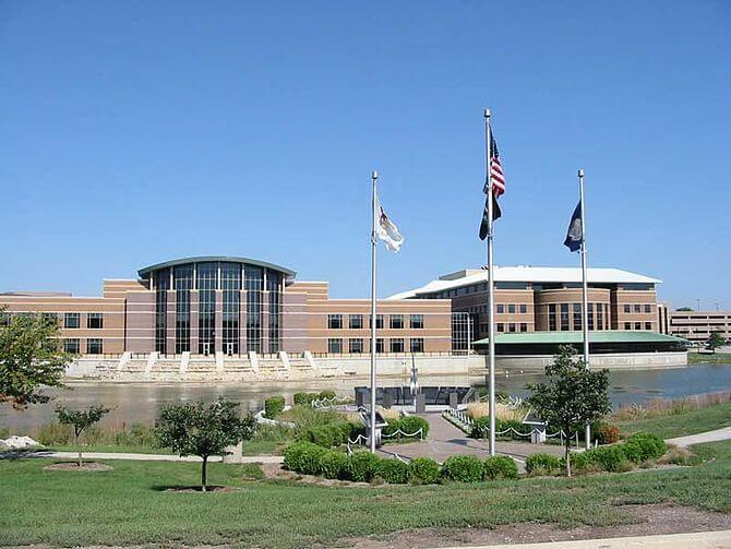 DuPage County to dissolve North Westmont Fire Protection District