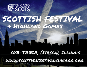 Chicagoland to celebrate Scottish culture and history