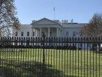 The White House. Photo courtesy of Ray Hanania