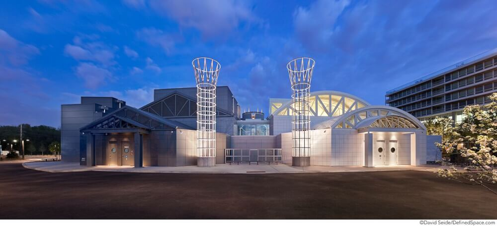 Illinois Holocaust Museum wins Architecture Award, named one of state's 200 Great Places