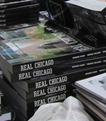Chicagoland authors autograph books at Printer's Row Festival June 9-10
