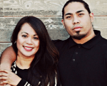 On September 21, 2014, Pati Poblete's beloved son Robby was killed by gun violence in broad daylight at a busy intersection in Vallejo, CA