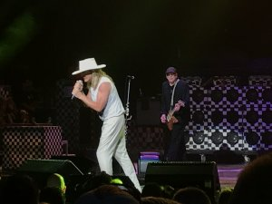 Cheap Trick, Poison shine