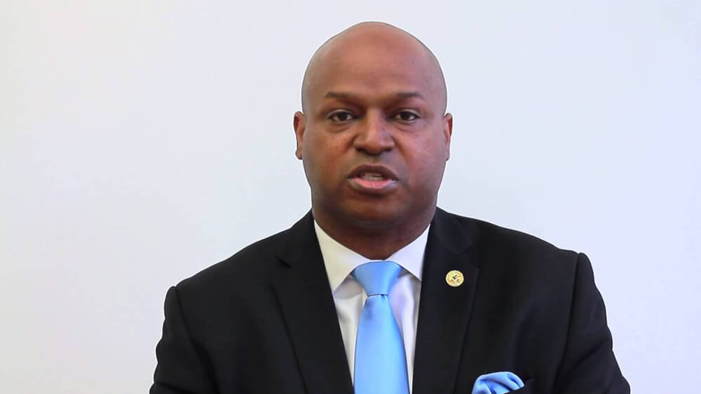 State Rep. Chris Welch