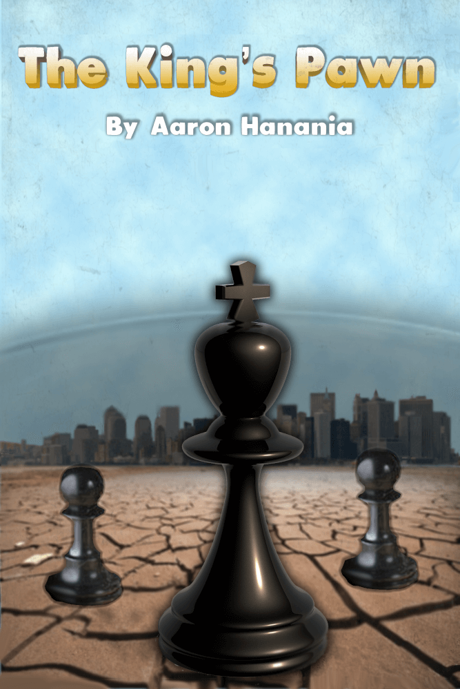 Video Interview: Aaron Hanania talks about his new book
