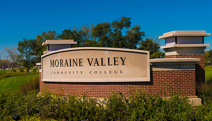 Registration underway for continuing education at Moraine Valley