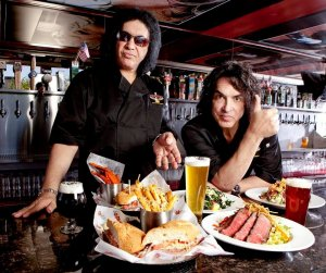 Rock 'n' roll restaurant backed by KISS stars coming to Oak Lawn