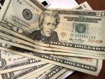 money $20 dollar bill, dollars, cash
