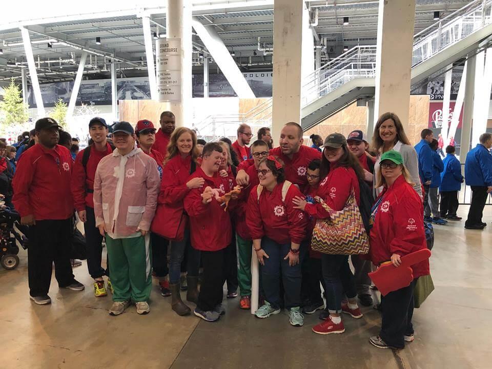 Hurley Celebrates Special Olympics' 50th Anniversary