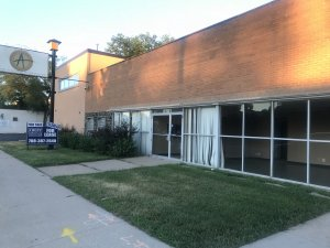 ... Cabinet Store From Bridgeview To Lyons. He Builds The Cabinets On Site.  This Is The Currently Vacant Building, 8121 W. Ogden, That Will Be  Renovated For ...