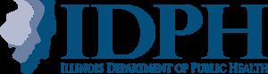 Illinosi Department of Public Health logo