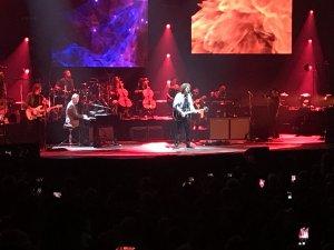 Jeff Lynne's ELO impresses