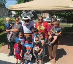Summer reading succeeds in Lyons
