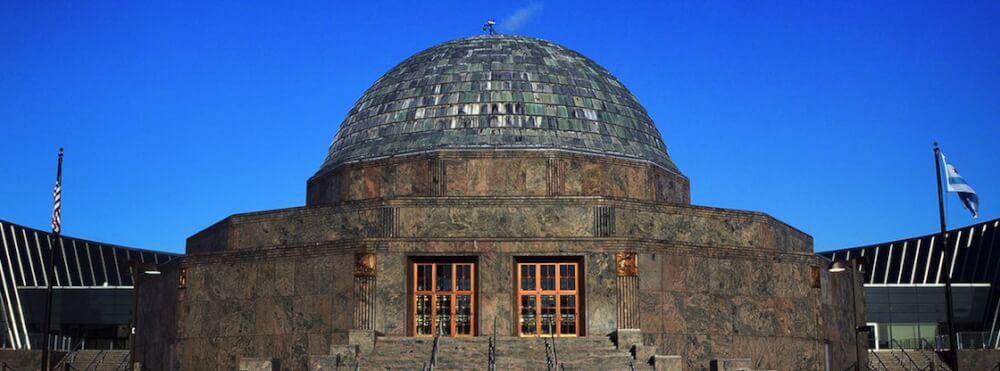 Adler Planetarium to Honor Astronaut Lovell and Magellan Foundation