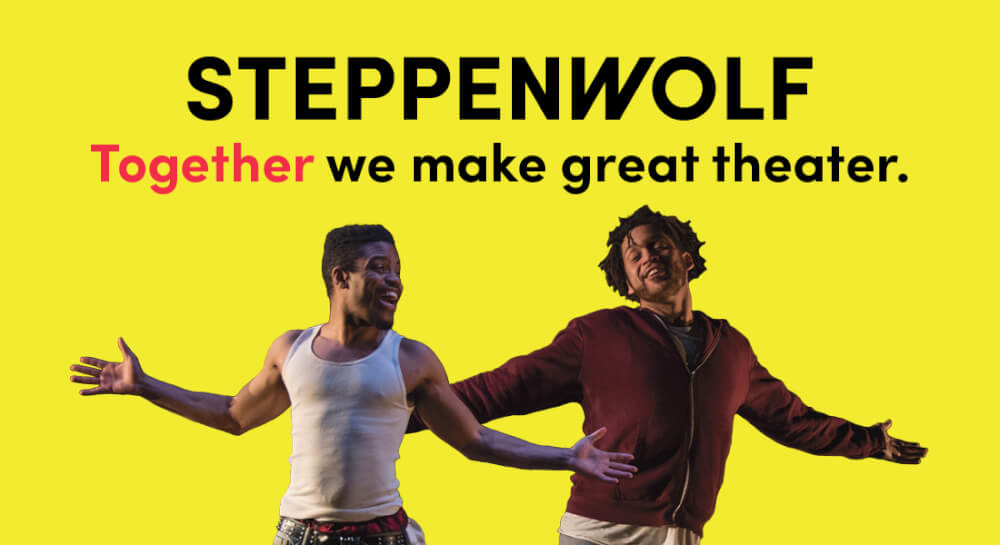 Steppenwolf Theater in Chicago announces Fall LookOut series