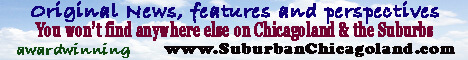 Suburban Chicagoland Ad 468 x 60