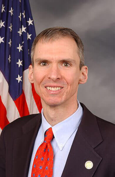 Lipinski urges restoration of humanitarian aid for Palestinians