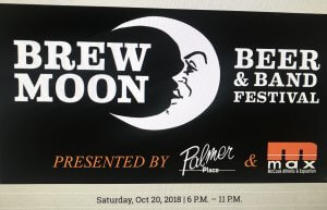 Brew Moon Fest gets grant