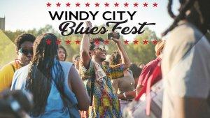 Lyons to host WindyCity BluesFest Sep. 22-23 @ Cermak Park in Lyons along Ogden Avenue